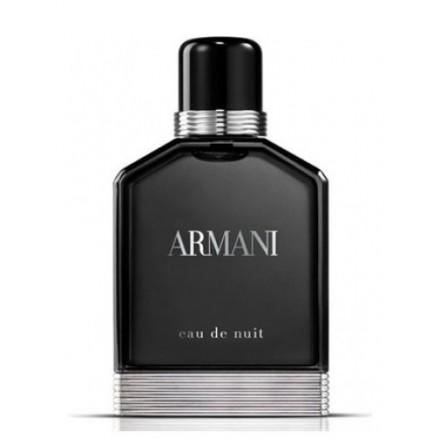 Armani Eau de Nuit EDT мъжки парфюм тестер