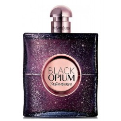 Yves Saint Laurent Black Opium Nuit Blanche EDP 90ml дамски парфюм тестер