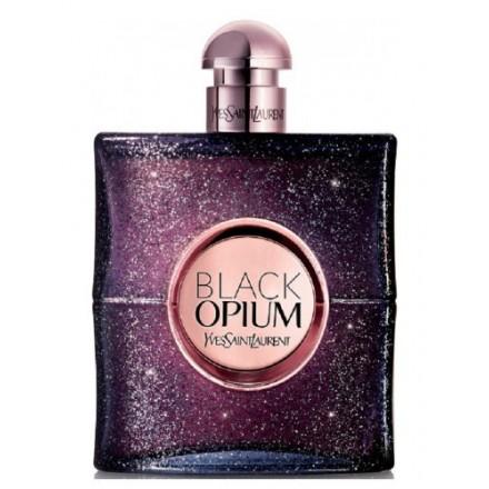 Yves Saint Laurent Black Opium Nuit Blanche EDP 90ml дамски парфюм тестер