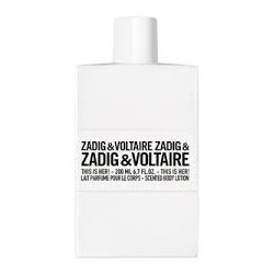 Zadig & Voltaire This Is Her EDP 100 ml дамски парфюм тестер