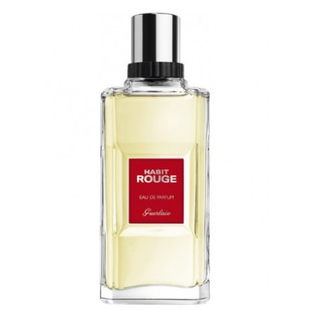 Guerlain Habit Rouge EDT 100 ml мъжки парфюм тестер