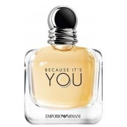 Armani Because It's You EDP 100 ml дамски парфюм тестер