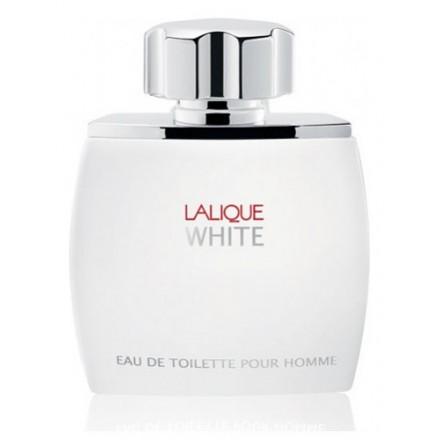 Lalique White EDT 75 ml мъжки парфюм тестер
