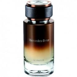 Mercedes Benz Le Parfum EDP 120 ml мъжки парфюм тестер