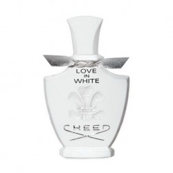 Creed Love In White EDP 75 ml дамски парфюм тестер