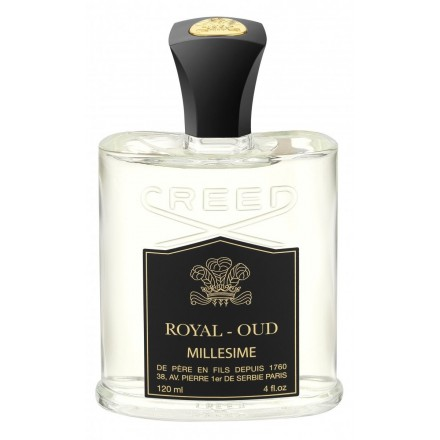 Creed Royal Oud EDP 120 ml унисекс тестер