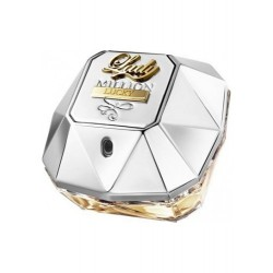 Paco Rabanne Lady Million Lucky EDP 80 ml дамски парфюм тестер