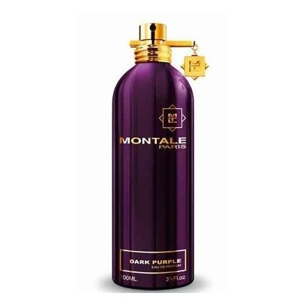 Montale Dark Purple EDP 100 ml унисекс парфюм тестер