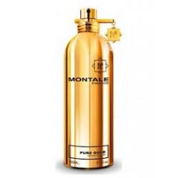 Montale Pure Gold EDP 100 ml унисекс парфюм тестер