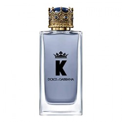 Dolce & Gabbana K by Dolce & Gabbana EDT 100 ml мъжки парфюм тестер