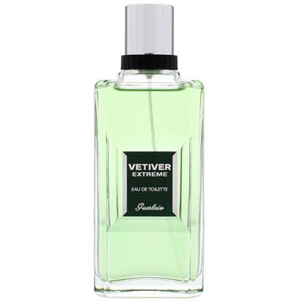 Guerlain Vetiver Extreme EDT 100 ml мъжки тестер на парфюм