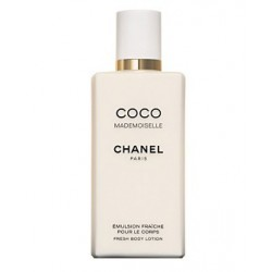 Chanel Coco Mademoiselle Body Lotion