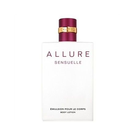 Chanel Allure Sensuelle Body Lotion