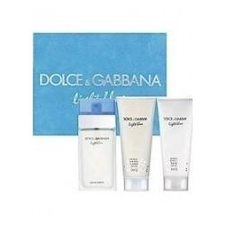D&G Light Blue pour Femme