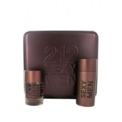 Carolina Herrera 212 Sexy Men КОМПЛЕКТ