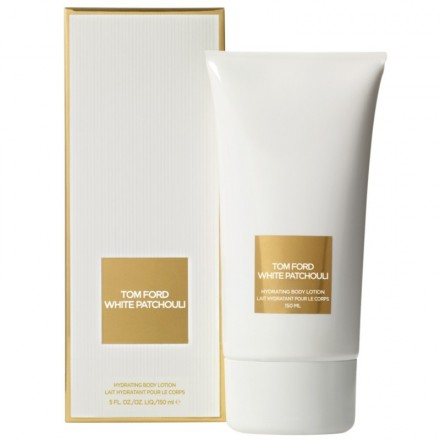 Tom Ford White Patchouli Body Lotion