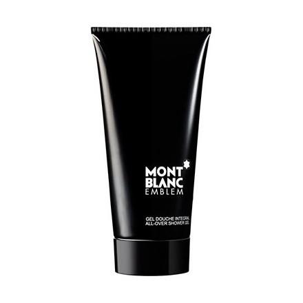 Mont Blanc Emblem Shower Gel
