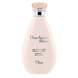 Dior Addict Shine Body Lotion