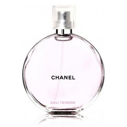 Chanel Chance Eau Tendre EDT 100мл дамски тестер
