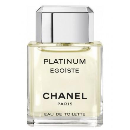 Chanel Platinum Egoiste EDT 100мл мъжки тестер