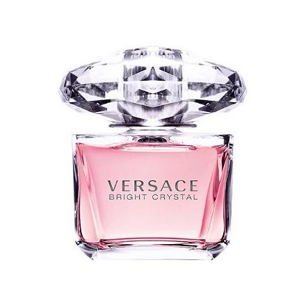Versace Bright Crystal EDT 90 мл дамски тестер