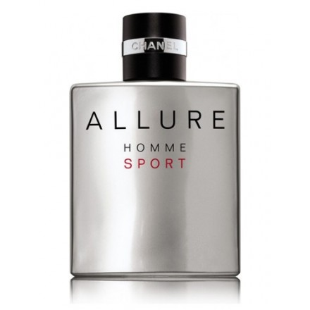 Chanel Allure Homme Sport EDT 100мл мъжки тестер