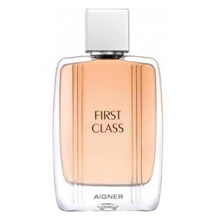 Aigner First Class EDT 100 ml мъжки парфюм тестер