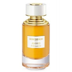 Boucheron Collection Ambre D' Alexandrie EDP 125 ml унисекс парфюм тестер