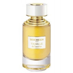 Boucheron Collection Vanille De Zanzibar EDP 125 ml унисекс парфюм тестер