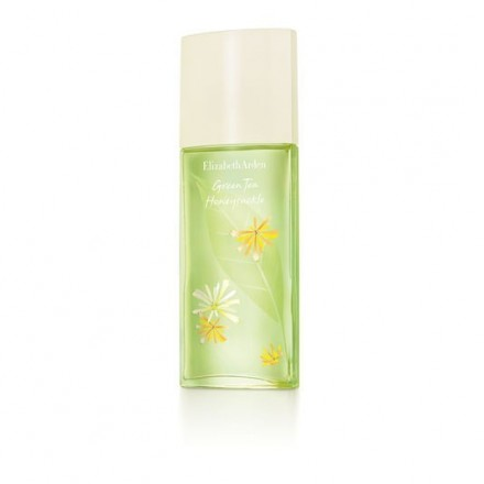 Elizabeth Arden Green Tea Honeysuckle EDT 100 ml дамски парфюм тестер