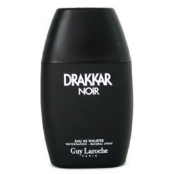 Guy Laroche Drakkar Noir EDT 100 ml мъжки парфюм тестер